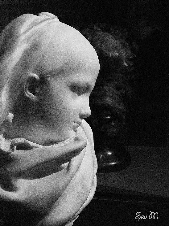 Un Rodin doux et pur et derrière un Claudel rageur.