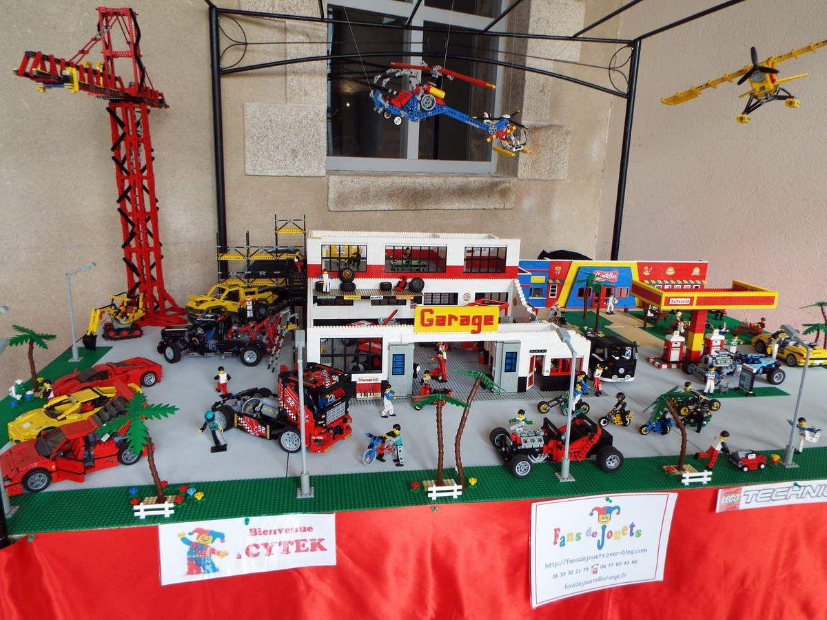 Expo à Feytiat (87 ) le 13 mars 2016
