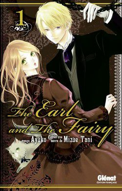 Coup de coeur : The Earl and the Fairy