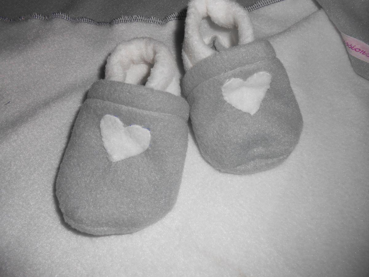 couverture ballade bébé