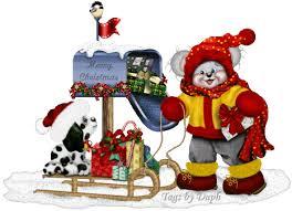 Je prépare Noël...