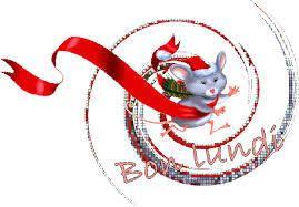 Je prépare Noël....