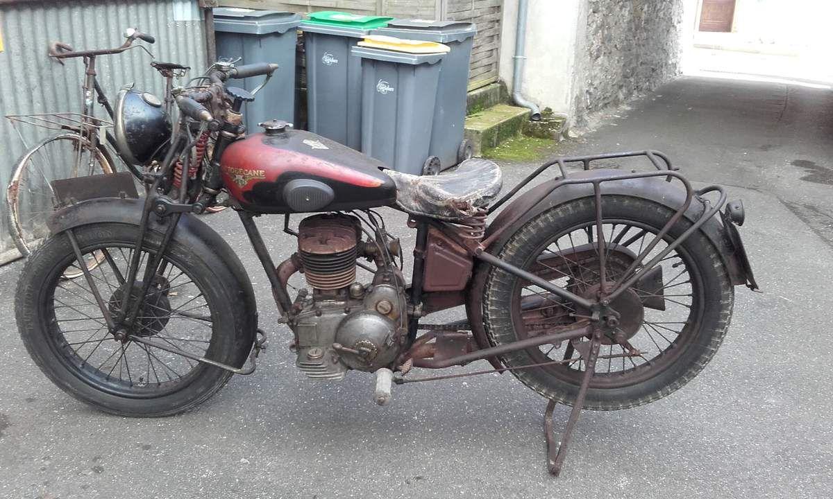 Motobécane B55