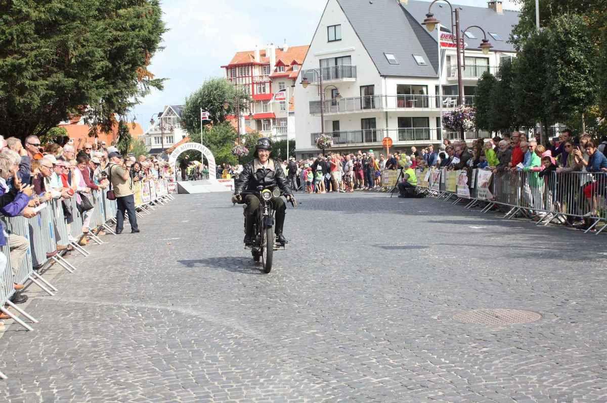 Photos Oude Klepper Parade 2017 (suite)