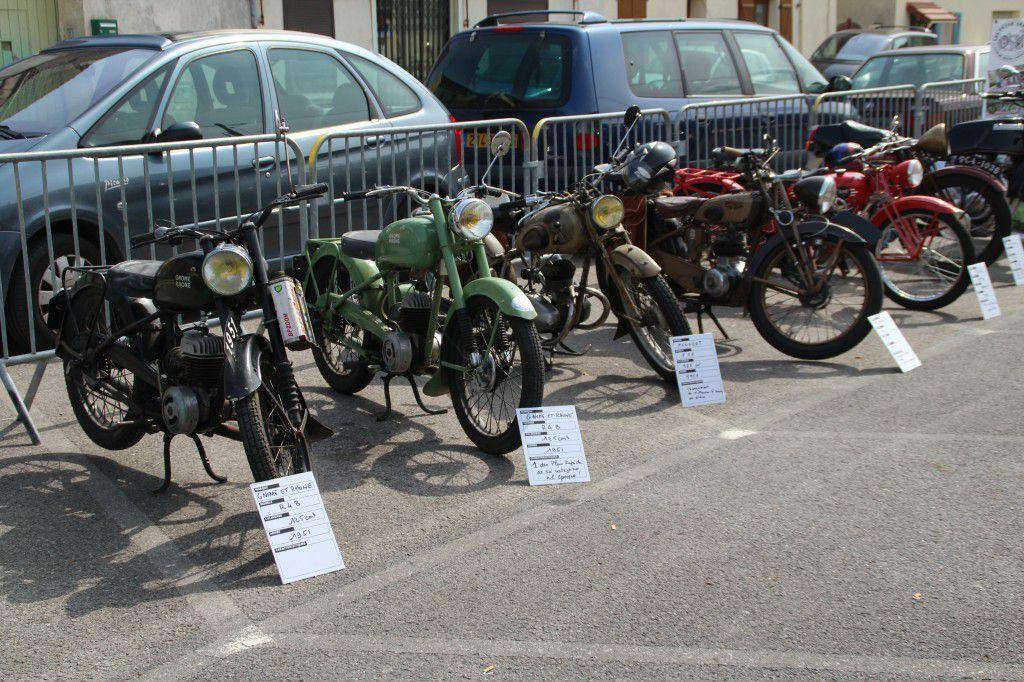 Expo au Mesnil-Aubry