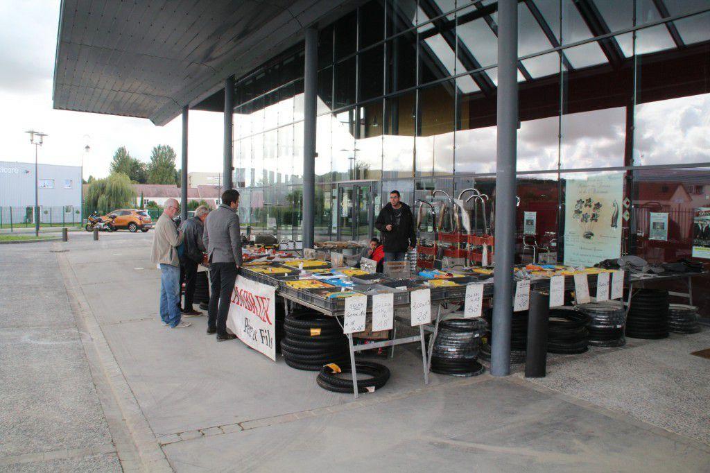 Expo du Terrot Club de Ballancourt