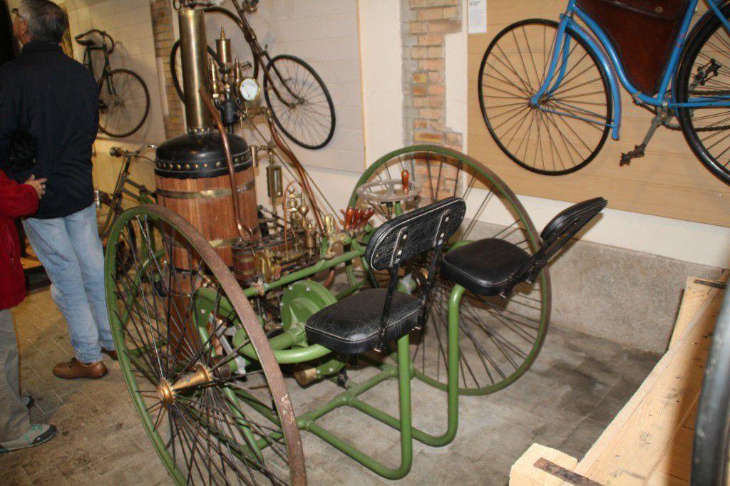 Gallardon 2017 et Musée des Pionniers