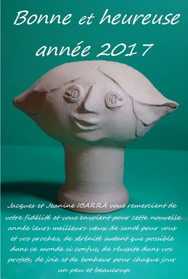 rticle 178: Voeux pour 2017