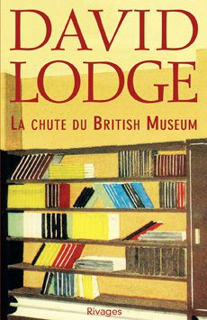 La chute du British Museum / David Lodge
