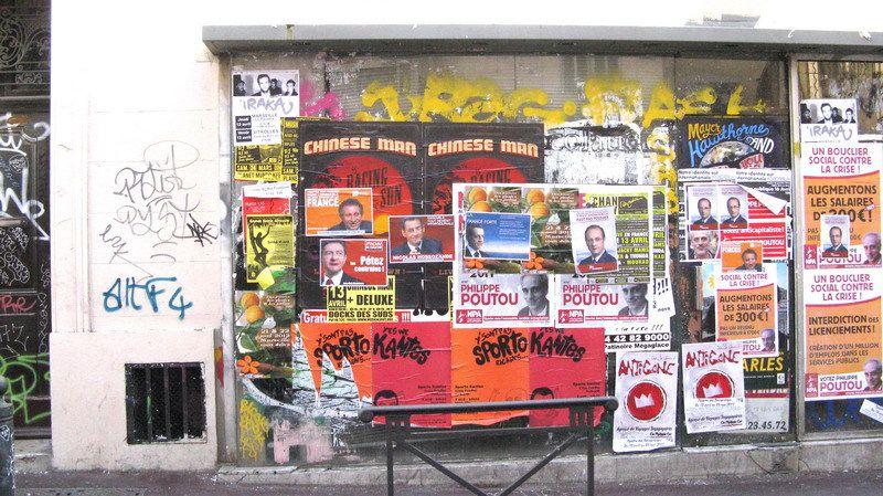 3 - Hollande - Ensemble Faut Pas Pousser