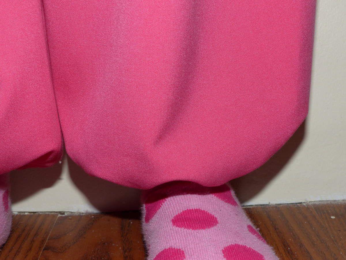 pantalon fun