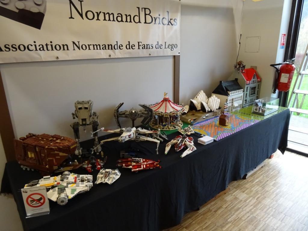 3e festival du jeu de société de Lillebonne (le samedi matin)