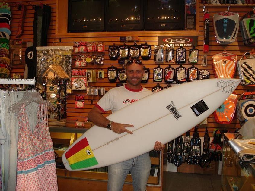 PACIFICA SURF STUDIOS - PACIFICA SPANISH SCHOOL - SANTA TERESA - COSTARICA