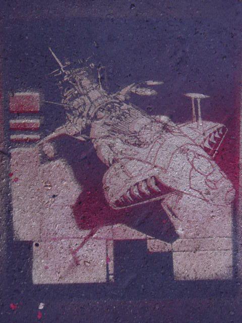 Street_Art_Stencil_Pixal_Parazit_Paris_2004