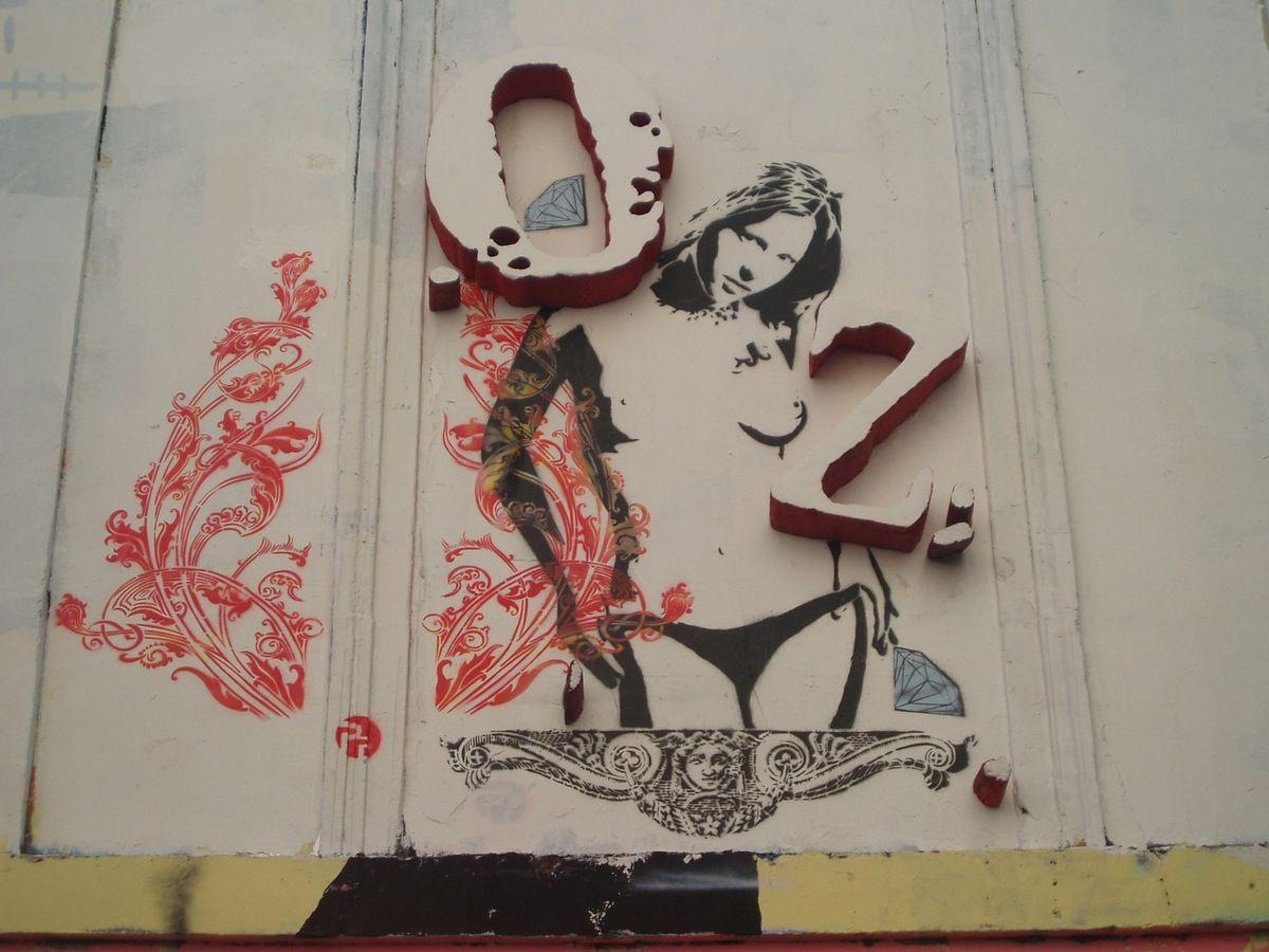 Street_Art_Stencil_Pixal_Parazit_Paris_2007