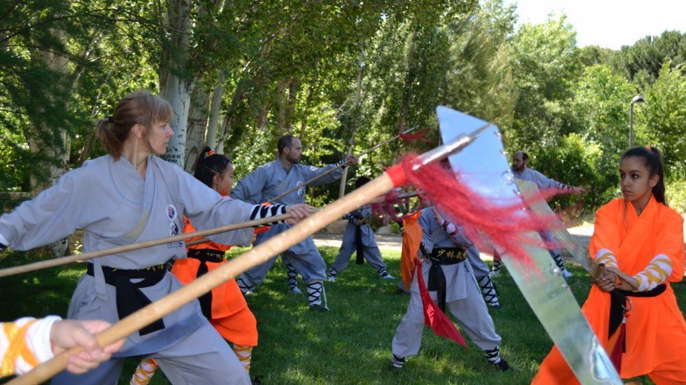 clases, cursos de sanda - boxeo chino. patylee_@hotmail.com www.maestrosenna.com tlf&#x3B; 626 992 139.