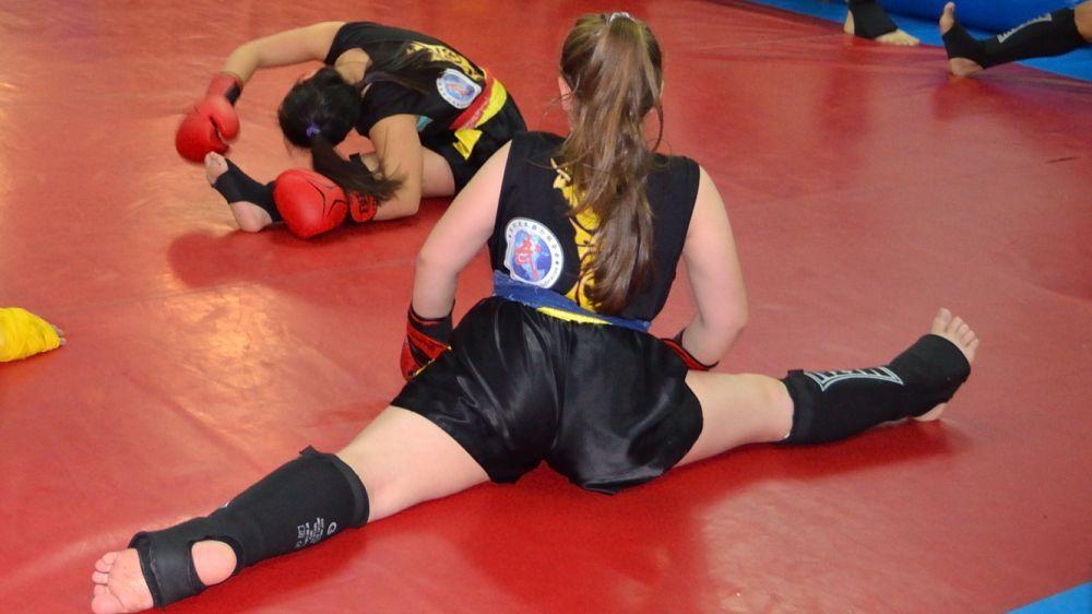 clases, cursos de sanda - boxeo chino. patylee_@hotmail.com www.maestrosenna.com tlf; 626 992 139.