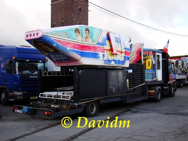 Foire Saint Romain 2015
