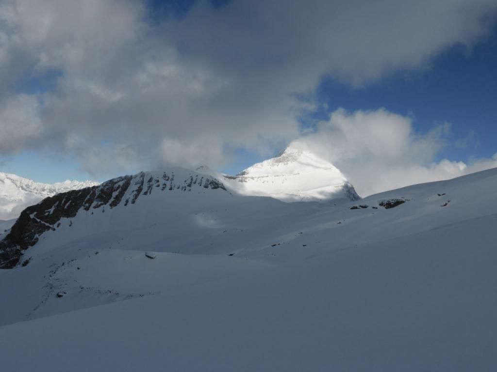 Le Wasenhorn et la Monte Leone Hütte pour les connaisseurs