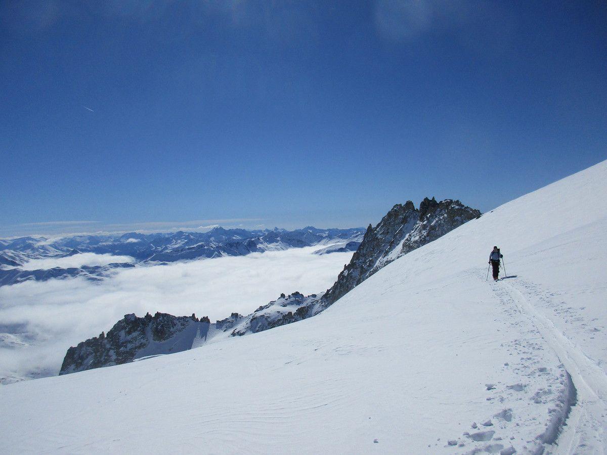 Zentralschweiz Süd