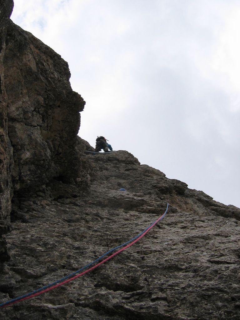 Dolomites - Gruppo Sella