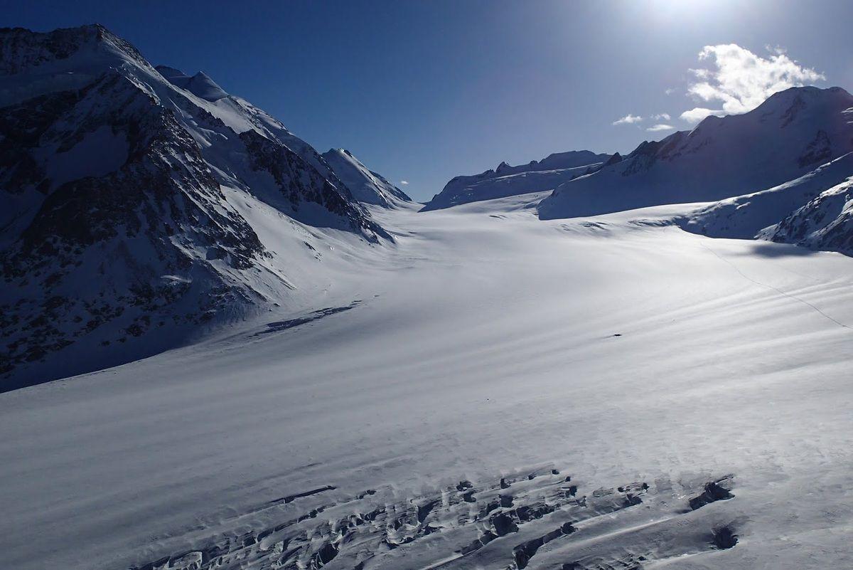 Raid Oberland