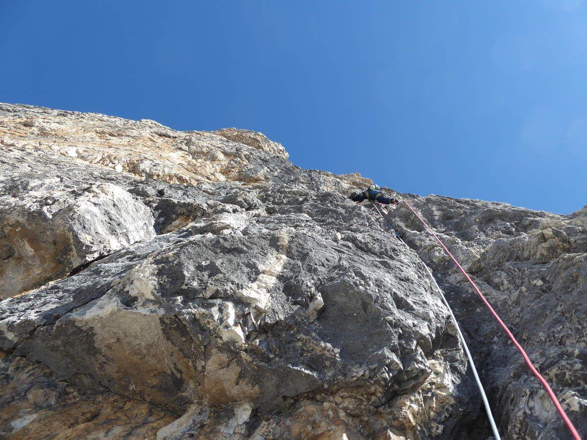 Dolomites - Gruppo di Brenta