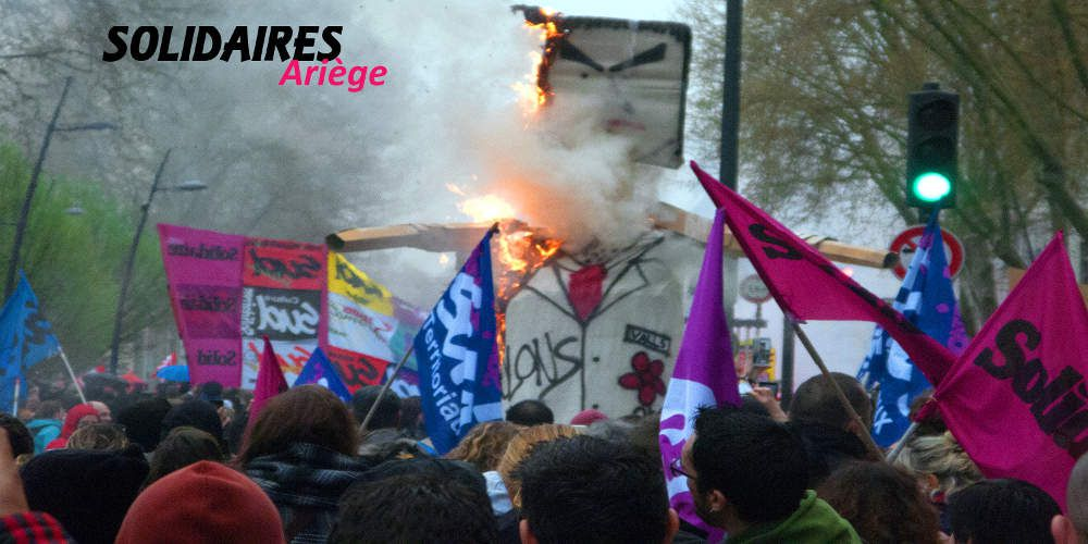 SOLIDAIRES-Ariège