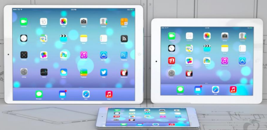 What's New about Apple iPad Pro?