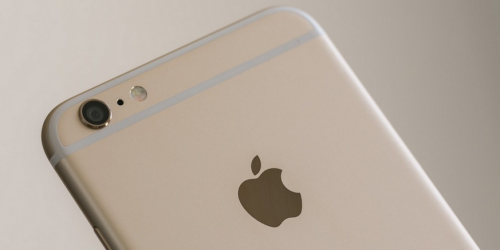 Will Rumored iPhone 6S Come in Rose Gold?