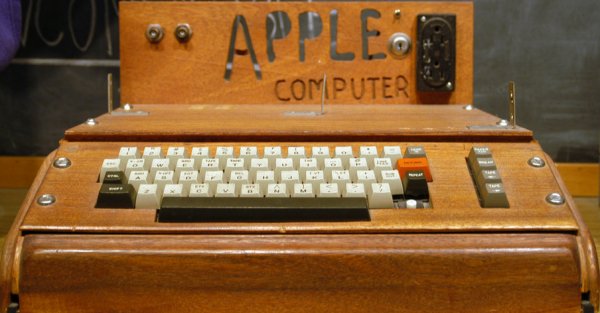 Recycling center looking for woman who left rare $200,000 Apple I computer