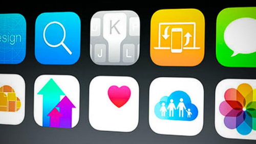 What do we expect iOS 9 would be?