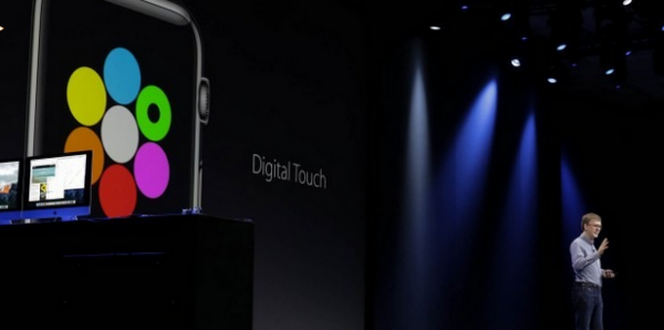 All the news from Apple's WWDC 2015 Keynote