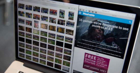 Apple OS X El Capitan preview: Better Spaces, transit maps and more