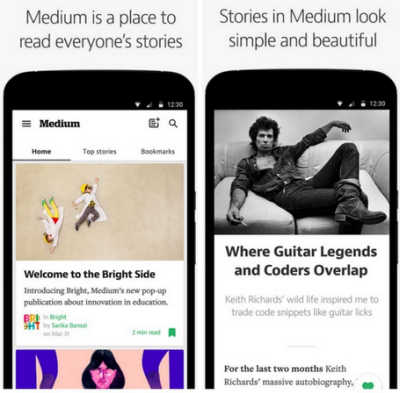 5 can't-miss apps: Kiwi for Gmail, Disney Gif, Medium and more