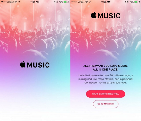 How to get started with Apple Music?
