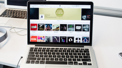 Apple fixes iTunes Match bug that scrambles your music library