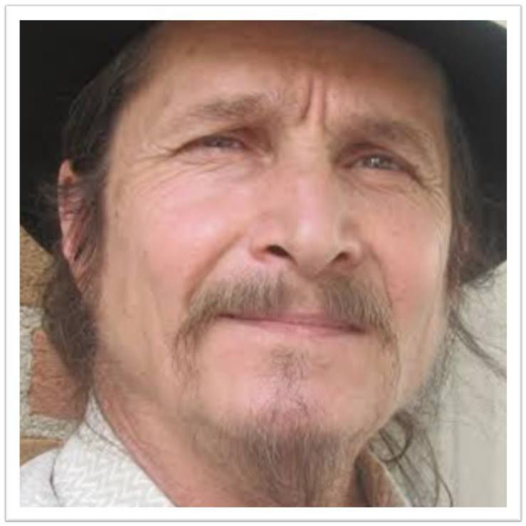 Pierre Montmory - trouveur (né en 1954) d'origine franco-polonaise