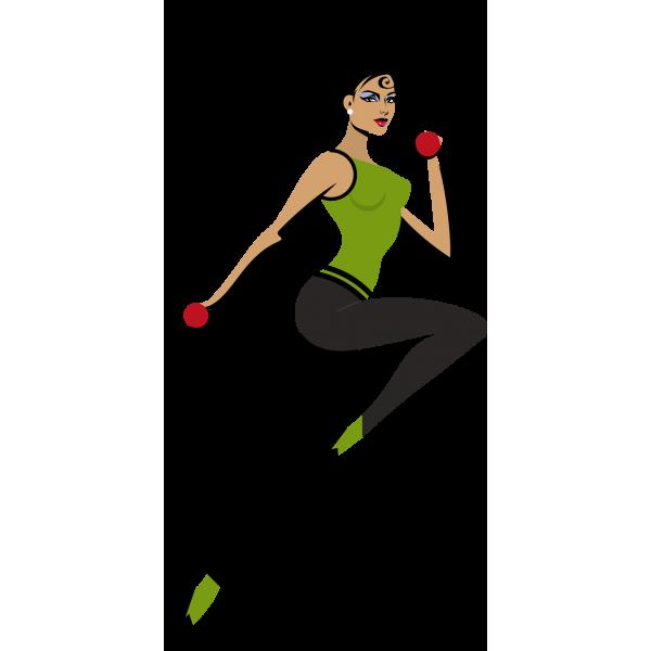 L'entraînement sportif chez la femme - Le blog de ...