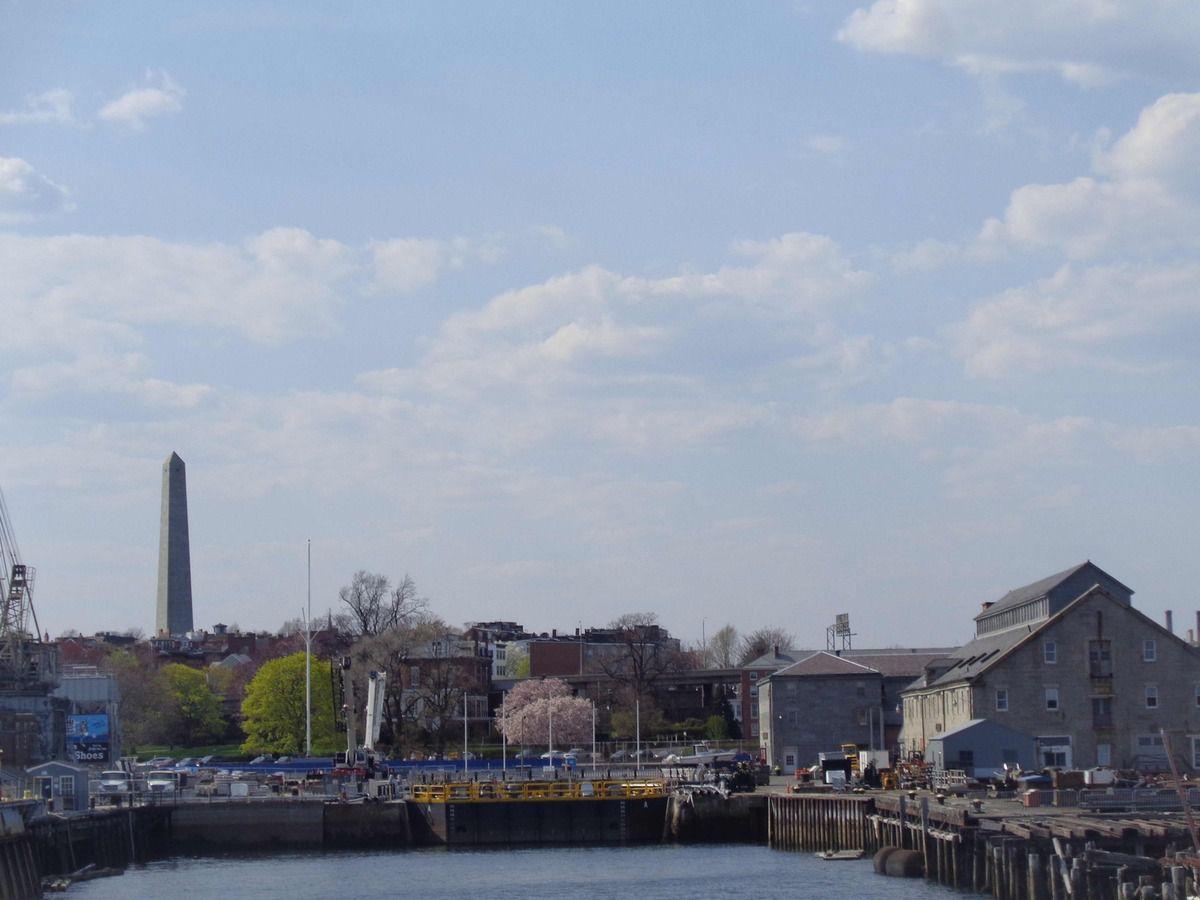 Boston - 4ème jour