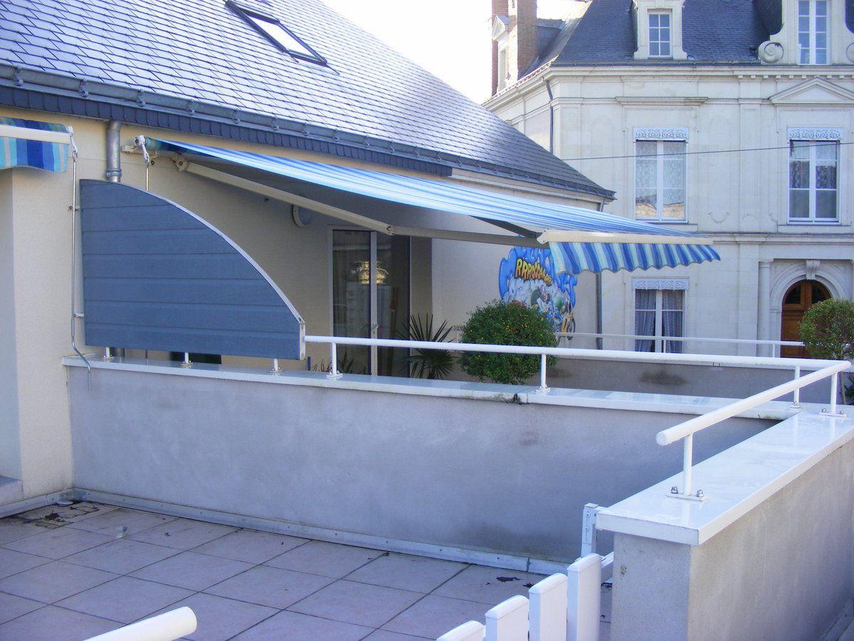 Location t2 avec terrasse dans rue calme le blog de for Avec terrasse