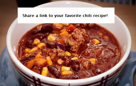 A Very Tasty Chili