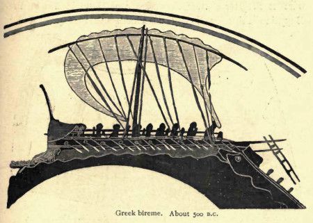 A brief history of the Phoenicians