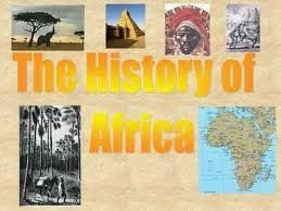 History of Africa (A Quick Lesson)