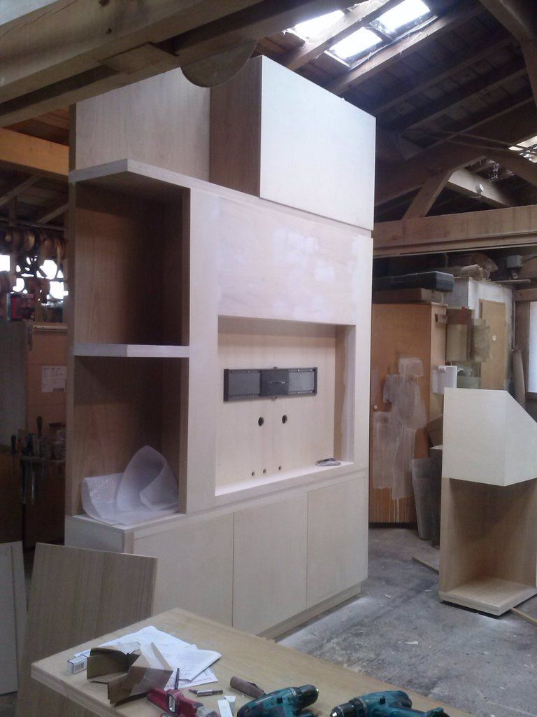 Amenagement Interieur Fabrication Sur Mesure Meubles