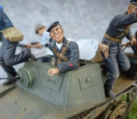 T20 - Odessa 1941