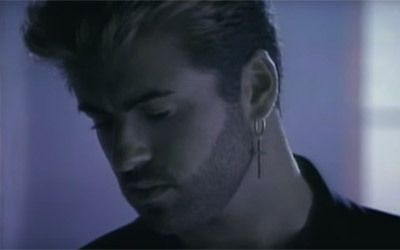 One More Try - Clip Video de George Michael