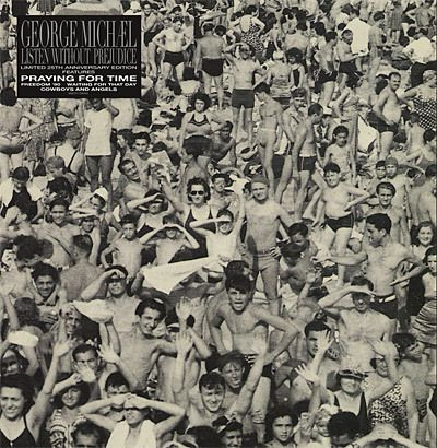 George Michael - Listen Without Prejudice 25 (LWP25) - année 2017