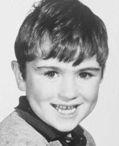George Michael (1968)