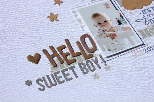 [Hello Sweet Boy]